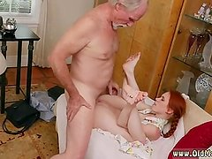 Very old grandpa men with huge cocks Online
