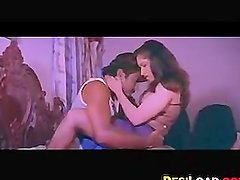 Indian Beauty Making Out