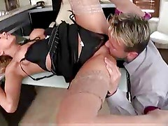 CINDY HOPE - HOT SECRETARY