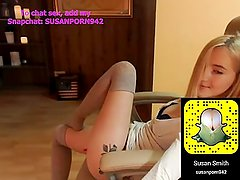 Live cam teen Live show add Snapchat: SusanPorn942