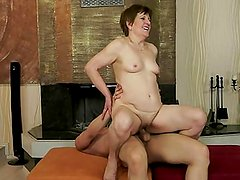 ROKO VIDEO-LUSTY GRANDMAS