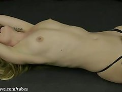 Helpless, Spread Wide and Cumming