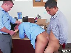 Straight male rectal exam and partners