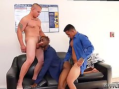 Gay blowing fun straight playfellow first