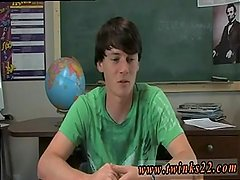 Teens gay nice butt first time Jeremy