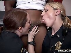 Milf crying xxx Raw  grips cop tearing