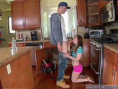 Daddy playmate's daughter trailer park The
