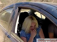 Fake taxi big tits anal Cute blonde stunner