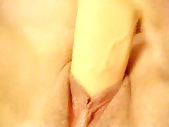 dp my dick and big toy