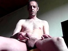 15 CUM SHOTS HOT DILF HAIRY NAKED EURO HOMEMADE AMATEUR SOLO HUNK HUGE WANK