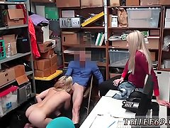 Naughty cop hot milf A mother and ally's