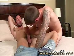 Gay anal hardcore movie with panties xxx