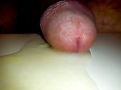 prostate massage and milking