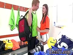 Amateur teen college couple xxx hd handjob