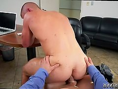 Straight gay porn big feet first time