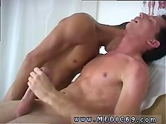 Doctor and boy anal gay sex Then, I was