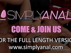 Simplyanal - Anally Used And Abused