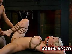 Cheating shower sex Big-breasted blond