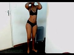 77th Bootiliscious Ebony-African Web Models (Promo)