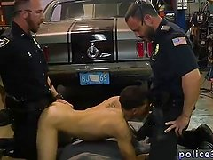 Horny black hung guys jerking off hot old
