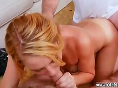 Ebony interracial young old Frannkie And