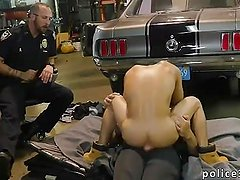Gay cops in love and male strippers xxx Get