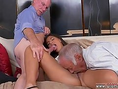 Big dick old mature and sucking man Going