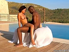 Africans Get Down And Make Love