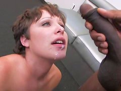Katie wants big black cocks!