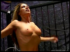 Naughty Babes Loves Playing Femdom Games