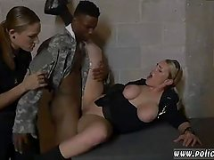 Hot big tit milf hardcore Fake Soldier Gets