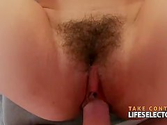 Gina Valentina - Fuck Her in the Ass Brother!