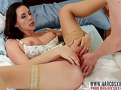 Enthusiastic Step-Sister Chanel Preston