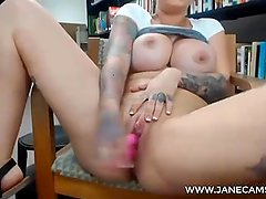 Homemade Webcam - Sexy Girl - www.janecams