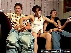 Gay sex nude young boys David & The Twins