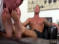 Homemade big asses and feet gay Dev