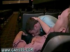 Gay porno sex brutal  Fucking In The