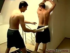 Boy spanking gay A Boy Posessed By The
