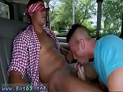 Male doctors seduces straight guy during