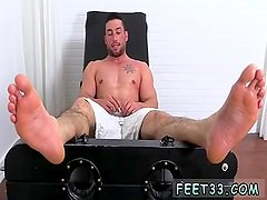 Wet black pussies and feet movietures gay