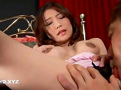 Awesome Fucking Of Beautiful Japanese Daughter