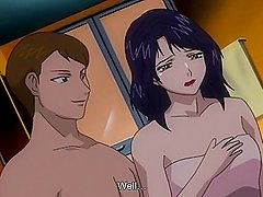 Hentai Pros  The Immoral Wife 2