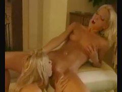 Hot lesbian pussy eating compilation