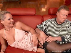 Gorgeous Milf Kelly Leigh Doesn't Get Tired Of Getting Fucked