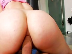 Anal Workout - Holly Michaels