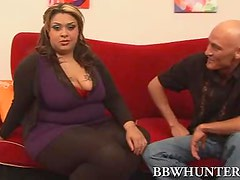 Interviewing The Tattooed and Pierced BBW Tasha Starzz