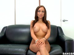 Bella's First Porn Video...Of the Week