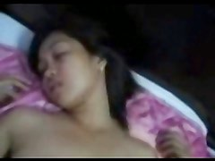 indonesian Teen POV