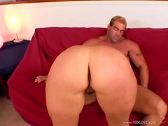 Insanely Horny Milf  Vannah Sterling Has Great Anal Sex With A Hard Cock