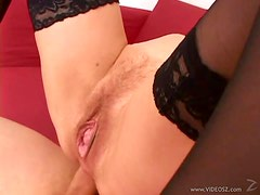 Lustful Cougar Betty Love Gets The Anal Fuck Of Her Life